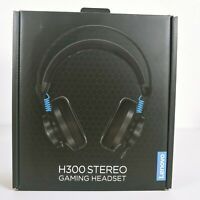Lenovo H300 Stereo Gaming Headset for PC Xbox PS4 Nintendo Switch