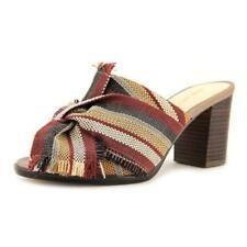 Nine West Multi-Colored Mule Shoes for Women