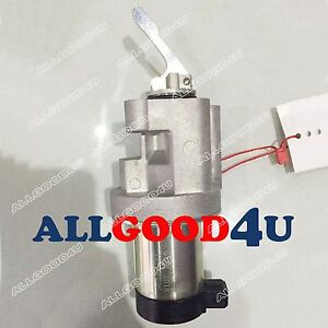 Stop Solenoid 04513018 04513019 Fit for Deutz Engine 12V