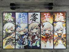 Yu-Gi-Oh! Sky Striker Ace Deck Custom Trading Card Game Playmat Free Best Tube