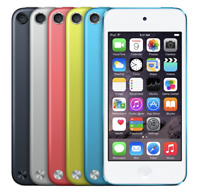 Apple iPod Touch 5th Generation 16GB 32GB 64GB 128GB Music IOS 9.4 Open Box
