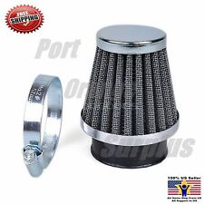 Performance 38mm Air Filter For Chinese GY6 50cc Moped Scooter