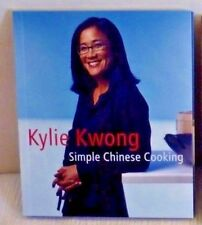 TASTE MINI COOKBOOK  # 6 - SIMPLE CHINESE COOKING by KYLIE KWONG