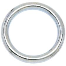 "(10 Pack) 1"" #7 Campbell Welded Rings - T7665012"