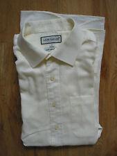 Herringbone Long Regular Formal Shirts for Men