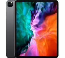 "Apple iPad Pro 12.9"" 128GB WiFi/Cellular - Sp.Grey  New  UK Spx  MY3C2B/A  2020!"