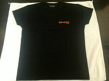 New - T-Shirt Camiseta GRAHAM London Watches Relojes Montres - Size XL - Nuevo