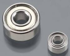 NEW Associated Reedy Sonic 540/550 Steel Bearing Set 972