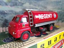 1/64 Vanguards Bedford S type tanker