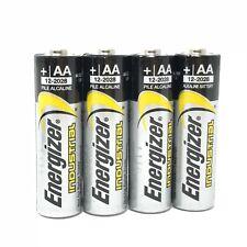 Energizer Industrial AA Alkaline Batteries (EN91, LR6) 4 pieces ships from USA