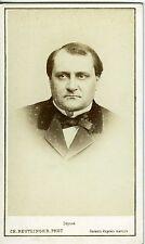 REUTLINGER JEROME NAPOLEON BONAPARTE FAMILLE IMPERIALE CDV PHOTO 1860