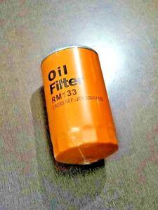 Jcb Filters - Engine Oil Filter (Part No. 320/04133 320/B4420)