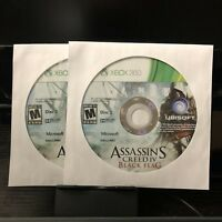 Microsoft Xbox 360 | Assassin's Creed IV Black Flag | Game Disc Only