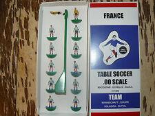France 1978 en boite subbuteo nommé Top Spin équipe