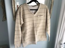 Marco Polo Vintage Danish Made (L) Sweatshirt From Sweden 1976