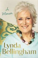 Lynda Bellingham Theres Something Memoirs Coronet General 9th October 2014