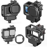 G9-4 Vlog Käfig Cage Protective Case Cold Shoe Adapter Für GoPro HERO 9 Black