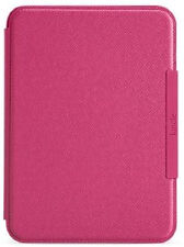 Genuine Original Amazon Kindle Fire HD 8 Cover Case - Pink / Purple 2016 6th Gen