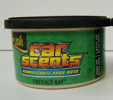 California Car Scents Duftdose Emerald Bay