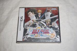 Bleach 3rd Phantom (Nintendo DS) NEW Sealed JAPAN Import