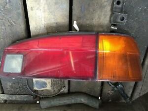 Toyota Paseo EL44 Right Tail Light 06/1991-11/1995