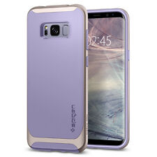 Spigen® Samsung Galaxy S8 Plus [Neo Hybrid] Shockproof Bumper Case TPU Cover