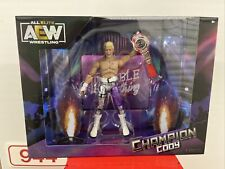 AEW Ringside Exclusive TNT Champion Cody Rhodes WWE WCW 🔥