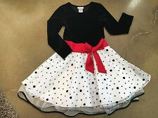 Bonnie Jean Girls Special Occasion Dress Size 10