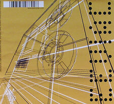 Man or Astro-Man 1993 Self Titled Album Original Promo Poster