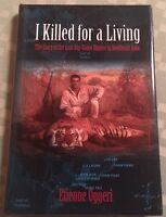 I Killed For Living Etienne Oggeri Big Game HUNTING ASIA Vietnam Indochina Tiger