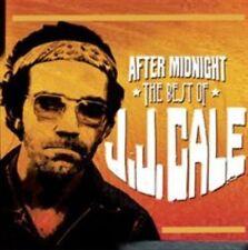 Music CDs J.J. Cale Greatest Hits
