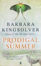 Prodigal Summer By Barbara Kingsolver. 9780571206483