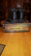 SKECHERS UTILITY FOOTWEAR Man  SIZE 11