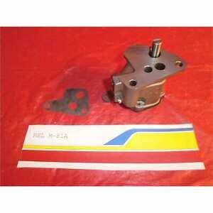 AMC Jeep 25 150 40 242 42 258 Melling Oil Pump M81a CJ7 CJ7 Cherokee