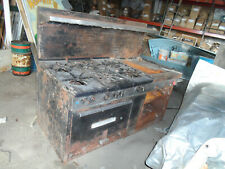 Used South Bend Gas Stove Grill