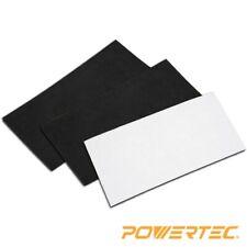 Powertec Epdm Rubber Self Adhesive Push Block Replacement Pad For Powertec 71339