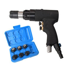 Air Tapping Machine Pneumatic Tools Tapper 400 Rpm Drill Tapping Machine M3 M12