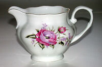 Lovely Vintage F Carolina Porcelain Poland Creamer Pitcher