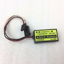Used Q-WORLD A.B.F.S. FAIL SAFE / ABS BRAKE ADAPTER lc-1004