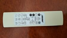 Bose Remote Control Model RC-25 for Lifestyle 20,25,30