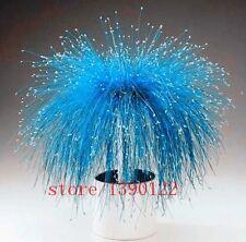 USA-100Pcs fiber optic grass seed 2 color mini bonsai grass seeds potted plant
