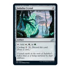 x4 Indatha Crystal 235/274 uncommon Ikoria Lair of Behemoths