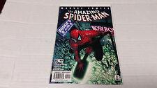 The Amazing Spider-Man Vol. 2 # 40 (481) (2002, Marvel)