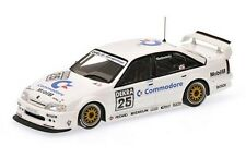 400914425 Minichamps Opel Omega 3000 24V DTM Touring 1991 Car 1:43 White New