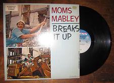 moms Mabley record album Break It Up