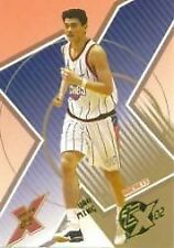 Topps Yao Ming Basketball Trading Cards