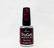 Ezflow Nail TruGel Soak Off Gel Polish Assorted Colors 42260-42446 .5oz/14g