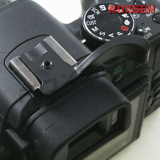 Camera Thumb Up Grip for Digital Camera E-P3 PL5 G1 G3 Fujifilm X10 X100 black
