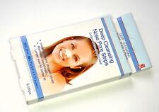 Piel Beneficios Limpieza Profunda Nariz Poros Tiras instantáneamente limpia poros obstruidos 6x