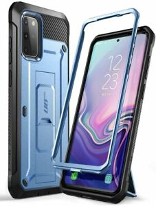 SUPCASE with Kickstand Dual Layer Case For Galaxy S20 / S20+ Plus / S20 Ultra 5G